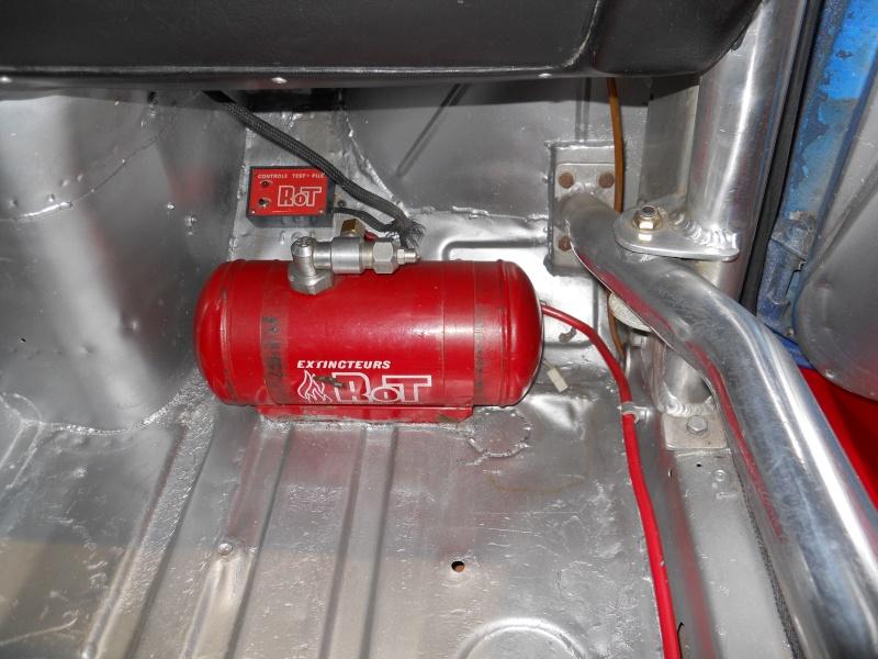 Lancement de la Restauration d'une Turbo... - Page 10 Dscn4016
