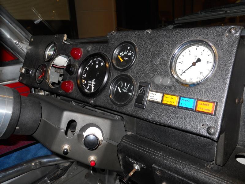 Lancement de la Restauration d'une Turbo... - Page 10 Dscn4018