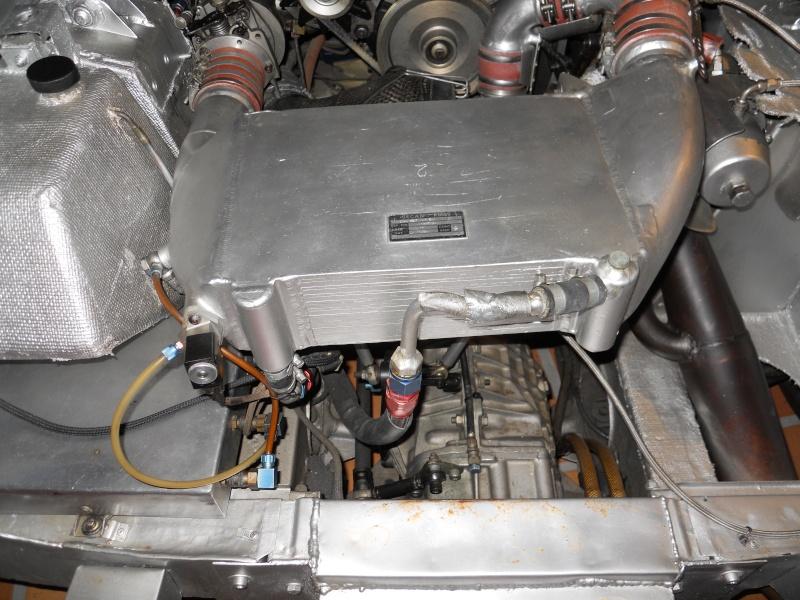 Lancement de la Restauration d'une Turbo... - Page 10 Dscn4028