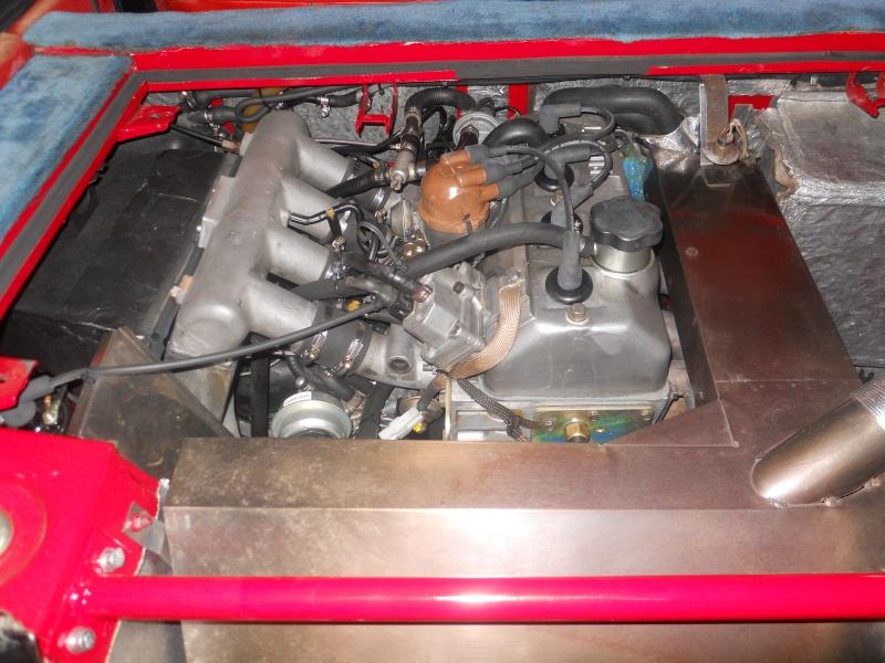 Lancement de la Restauration d'une Turbo... - Page 10 Dscn4115