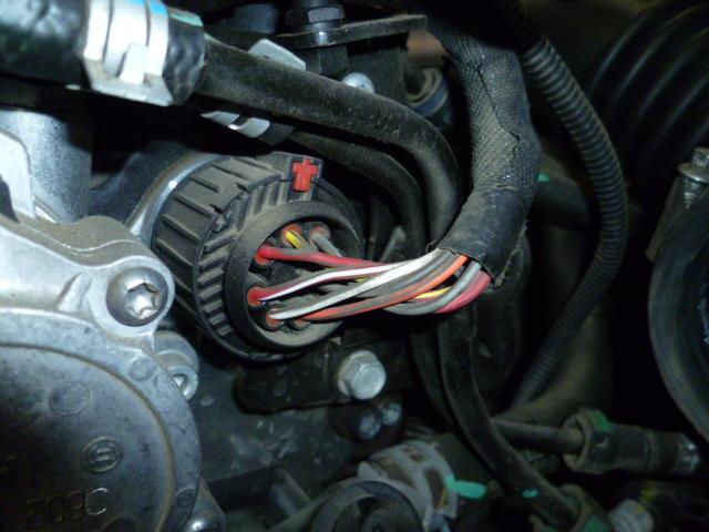 Placement d'un boitier additionnel - RACECHIP P1000714