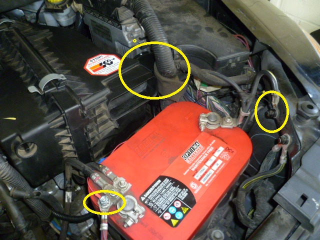 Placement d'un boitier additionnel - RACECHIP P1000722