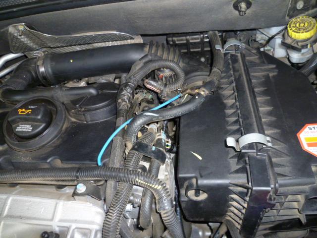 Placement d'un boitier additionnel - RACECHIP P1000723