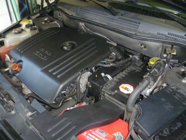 Placement d'un boitier additionnel - RACECHIP P1000724