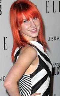 Nicole Lennox