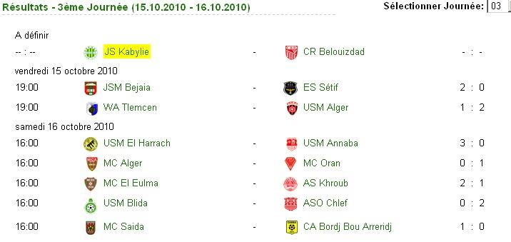 Championnat Professionnel DZ- Ligue 1&2 - Page 2 Sans_t33