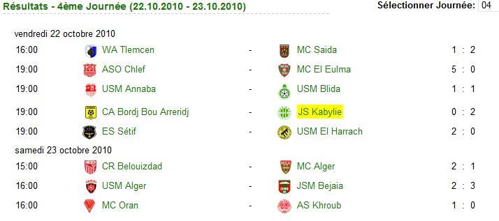 Championnat Professionnel DZ- Ligue 1&2 - Page 2 Sans_t39