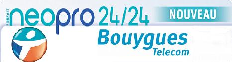 Nouvelle gamme Neo Pro 24/24: cap sur l'international! 13058810