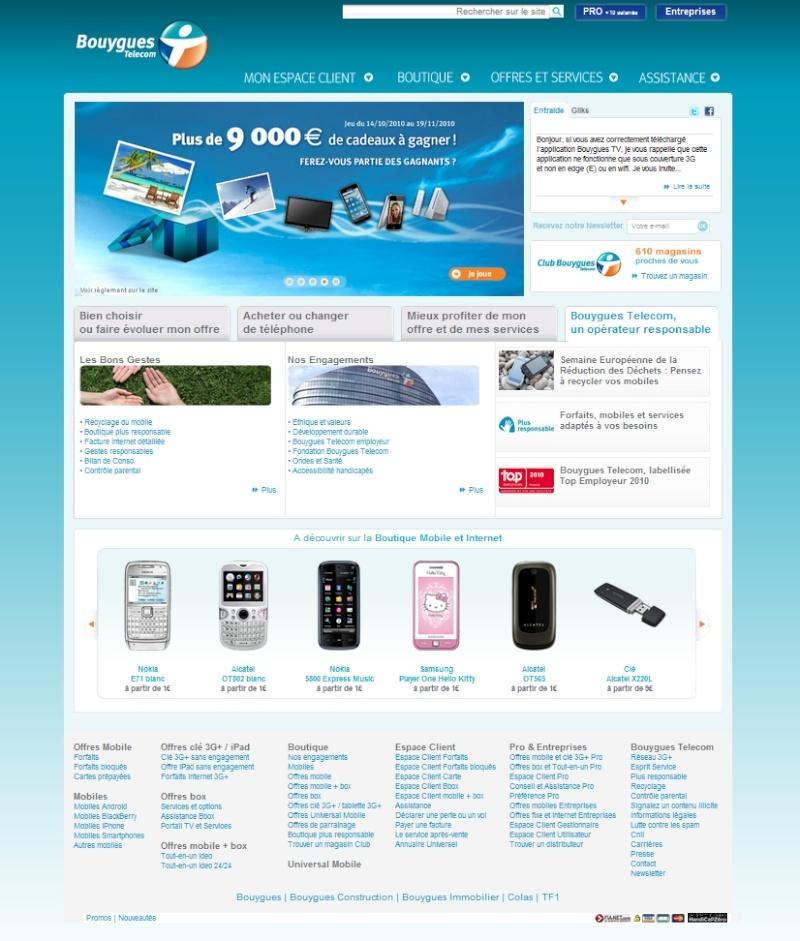 Un nouveau site Bouygues Telecom apparaît enfin! - Page 4 Acceui10