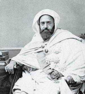 Mon Grand Père :L'Émir Abd El-kader N7559210