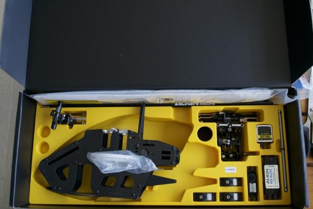 Trex 450 Pro + fuso Airwolf _dsc0010