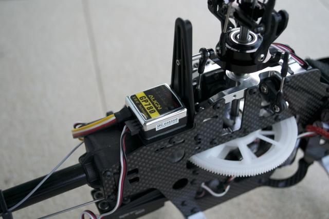 Trex 450 Pro + fuso Airwolf _dsc0013