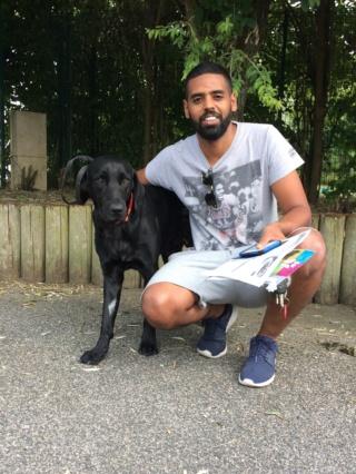 Owen, mâle croisé labrador noir Img_e339