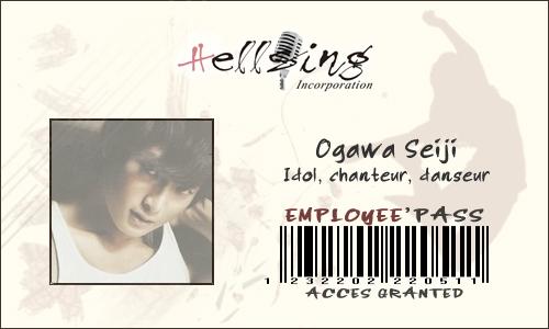 Regarde une feuille de personnage Ogawas12