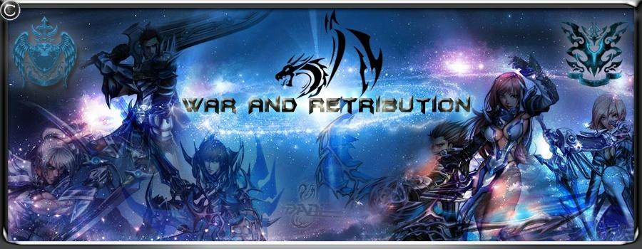 War and Retribution