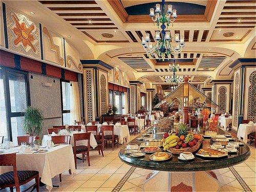 اسعار حجز وعروض فندق دار التوحيد بمكة المكرمة Dar Al Tawhid 1012