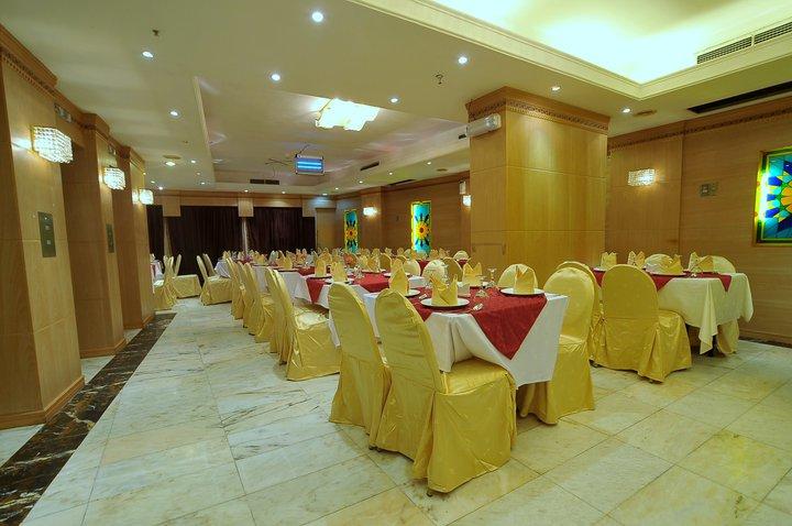 حجز فندق المقام السكنى - المقام السكنى مكة المكرمة  1014