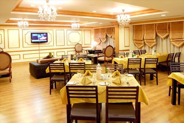 حجز فندق الحرم - فندق الحرم بالمدينة المنورة 1015