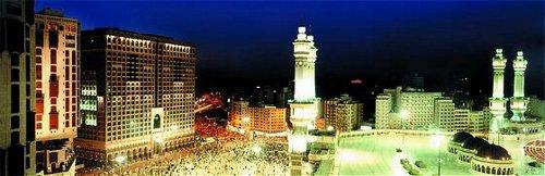 اسعار حجز وعروض فندق دار التوحيد بمكة المكرمة Dar Al Tawhid 1110