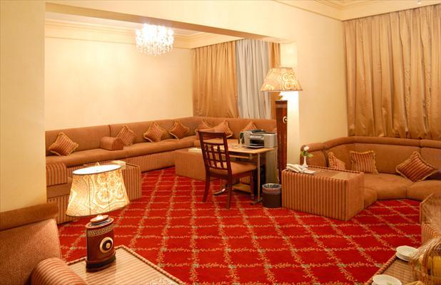 حجز فندق الحرم - فندق الحرم بالمدينة المنورة 1114