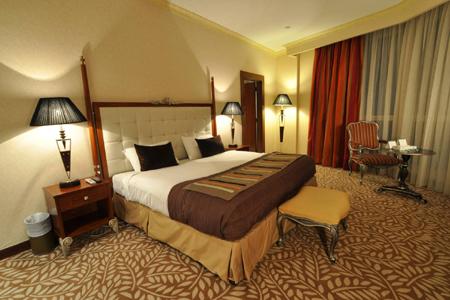 فندق ابراج المروة 113