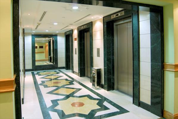 حجز فندق الحرم - فندق الحرم بالمدينة المنورة 118