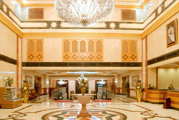 حجز فندق الحرم - فندق الحرم بالمدينة المنورة 1213