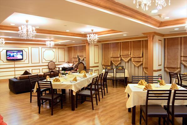 حجز فندق الحرم - فندق الحرم بالمدينة المنورة 1311