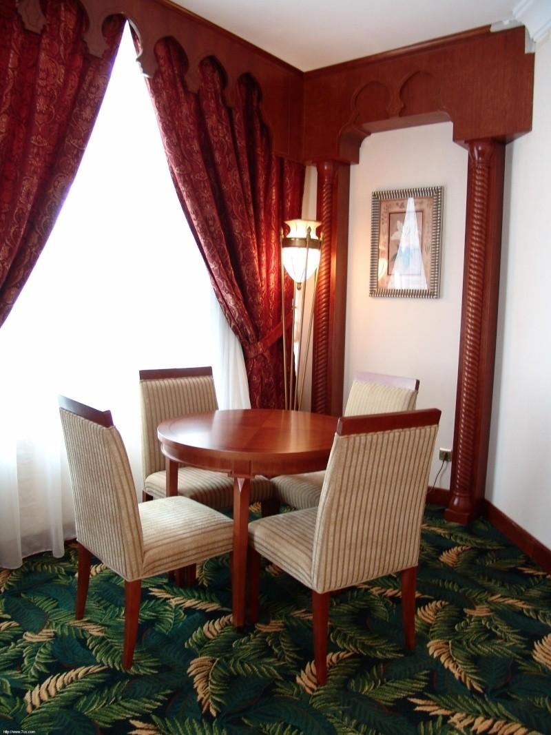 حجز فندق رمادا الحمرا فى المدينة المنورة - فندق رمادا الحمرا 1411