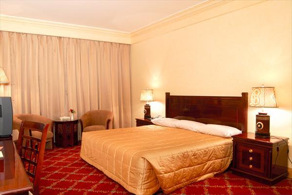 حجز فندق الحرم - فندق الحرم بالمدينة المنورة 1414