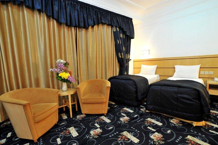 حجز فندق المقام السكنى - المقام السكنى مكة المكرمة  1612