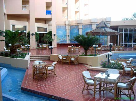 حجز فنادق الغردقة - فندق ومنتجع مريوت الغردقة البحر الاحمر بيتش ريزورت بالغردقة 1811