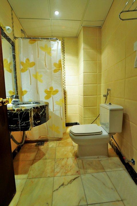حجز فندق المقام السكنى - المقام السكنى مكة المكرمة  2011