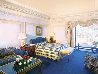 اسعار حجز وعروض فندق دار التوحيد بمكة المكرمة Dar Al Tawhid 215