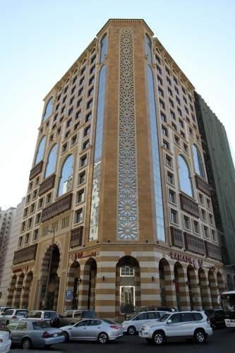 حجز فندق رمادا الحمرا فى المدينة المنورة - فندق رمادا الحمرا 217