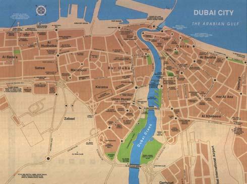 نبذه عن دولة الإمارات العربية المتحدة 2210