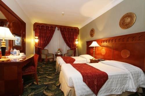 حجز فندق رمادا الحمرا فى المدينة المنورة - فندق رمادا الحمرا 2211