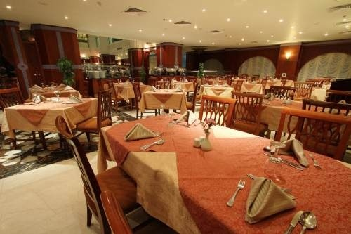 حجز فندق رمادا الحمرا فى المدينة المنورة - فندق رمادا الحمرا 2511