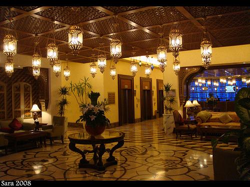 اسعار وعروض حجز فندق جراند زمزم مكة لعام 1432/2011 ZamZam Grand 30130010