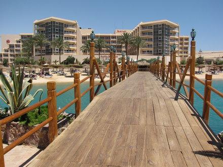 حجز فنادق الغردقة - فندق ومنتجع مريوت الغردقة البحر الاحمر بيتش ريزورت بالغردقة 3110