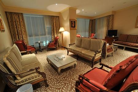 فندق ابراج المروة 314