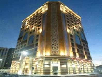 حجز فندق رمادا الحمرا فى المدينة المنورة - فندق رمادا الحمرا 315