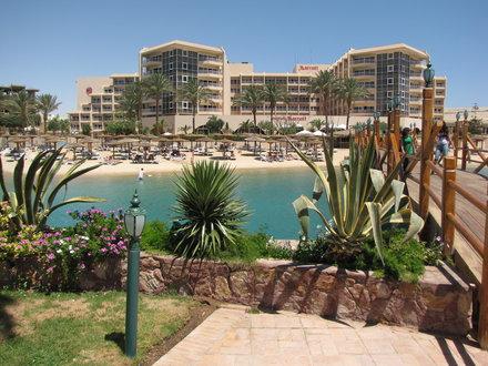 حجز فنادق الغردقة - فندق ومنتجع مريوت الغردقة البحر الاحمر بيتش ريزورت بالغردقة 316