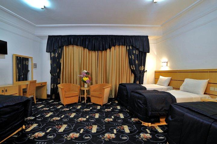 حجز فندق المقام السكنى - المقام السكنى مكة المكرمة  319