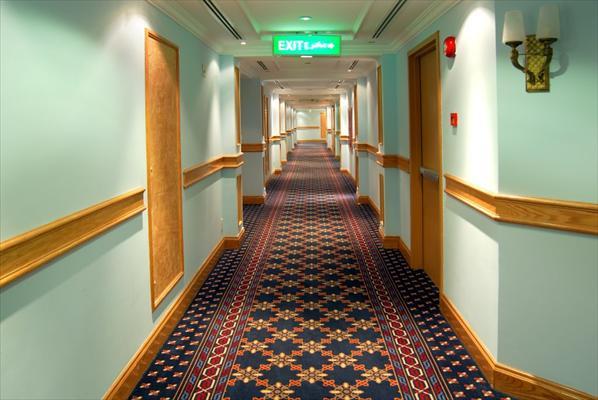 حجز فندق الحرم - فندق الحرم بالمدينة المنورة 320