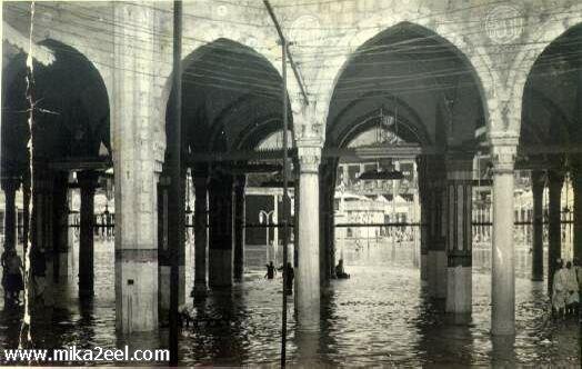 صور قديمة لمكة المكرمة و الحرم  41043_16