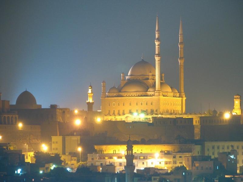 التعريف بمدينة القاهرة  413