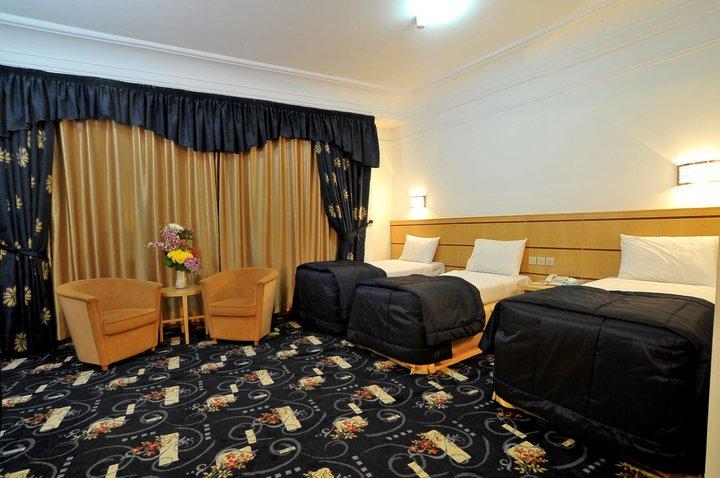 حجز فندق المقام السكنى - المقام السكنى مكة المكرمة  418