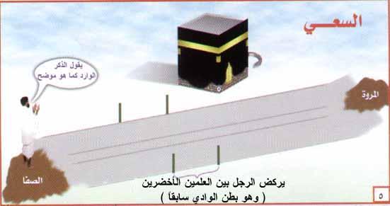 صفة الحج - راجعها فضيلة الشيخ عبدالله بن عبدالرحمن الجبرى ( حفظه الله ) 510