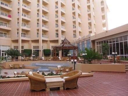 حجز فنادق الغردقة - فندق ومنتجع مريوت الغردقة البحر الاحمر بيتش ريزورت بالغردقة 515